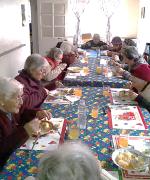 hogar de ancianas